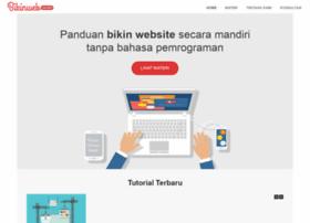 bikinwebsendiri.com