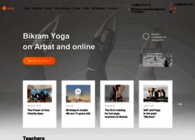 bikramyoga.ru