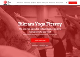 bikramyogafitzroy.com.au