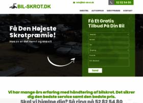 bil-skrot.dk