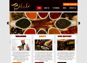bilalrestaurant.com.au