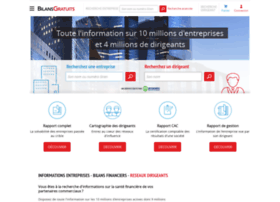 bilans.lesechos.fr