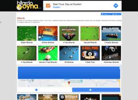 bilardooyna.com
