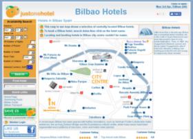 Bilbaohotels.co.uk
