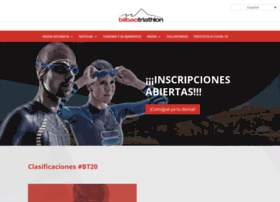 bilbaotriathlon.com