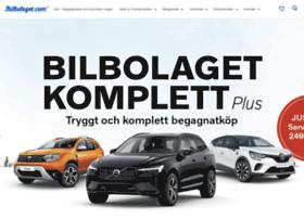 bilbolaget.com