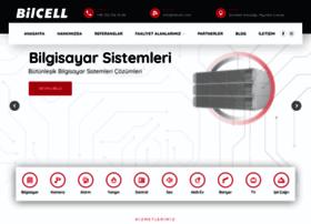 bilcell.com