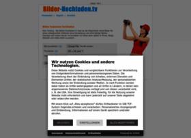 bilder-hochladen.tv