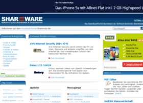 bildschirmschoner.shareware.de