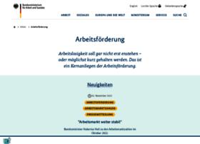bildungspaket.bmas.de