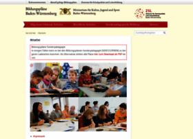bildungsplaene-bw.de