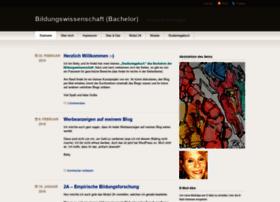 bildungsprozess.wordpress.com
