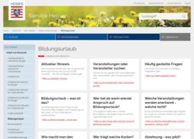 bildungsurlaub.hessen.de