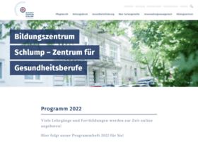 bildungszentrum.drk.de