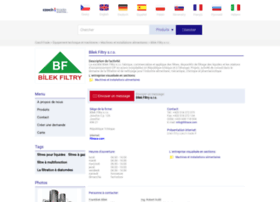 bilek-filtry.czech-trade.fr