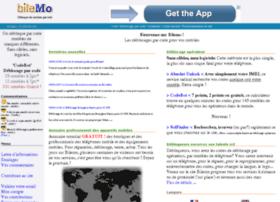 bilemo.com