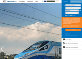 bilet.intercity.pl