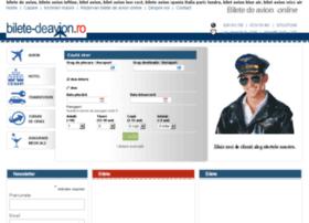 bilete-deavion.ro