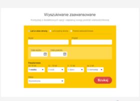 bilety-lotnicze.e-podroznik.pl