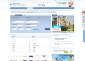 bilety-lotnicze.hiszpania.com.pl