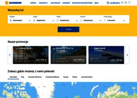 biletyczarterowe.rainbowtours.pl