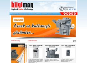 bilgiman.com.tr