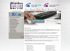 bilgisayar.istanbulteknikservis.com