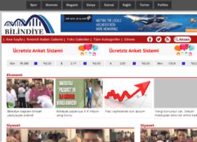 bilindiye.com