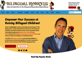 bilingualmonkeys.com