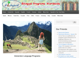 bilingualprograms.com