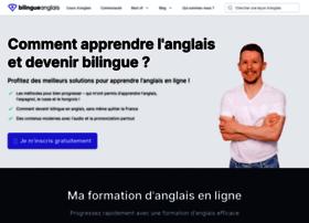 bilingueanglais.com
