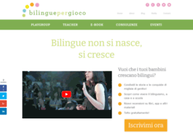bilinguepergioco.com