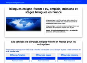bilingues.enligne-fr.com