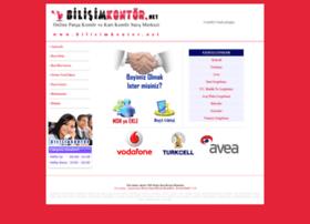 bilisimkontor.net