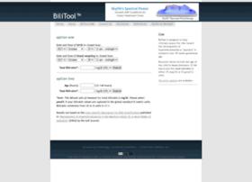 bilitool.org