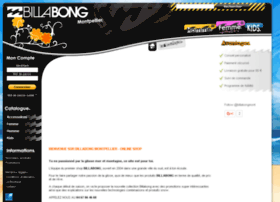 billabong-montpellier.com