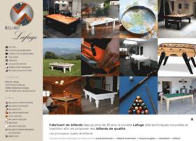 billard-lafuge.com
