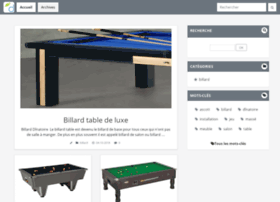 billard-table.lageometrie.fr