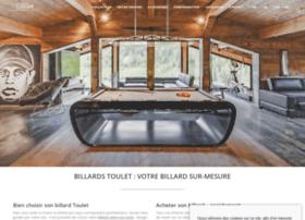 billard-toulet.com