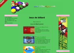 billardjeu.com