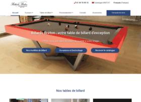 billards-breton.com