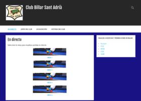 billaria.com