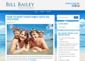 billbaileytravelclub.net