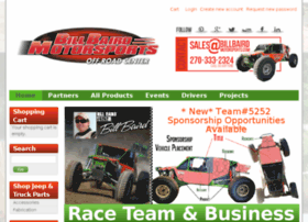 billbairdmotorsports.com