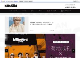 billboard-japan.com