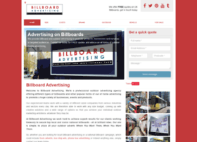 billboardadvertising.org.uk