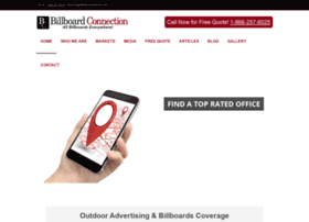 billboardconnection.com