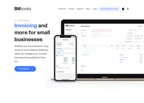 billbooks.com