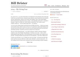 billbrister.com