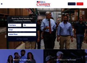 billcassidy.com